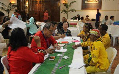Indigenous People's Forum