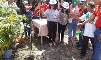 Project launching in Zamboanga del Sur